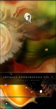 abstract experimentals vol. V by resurgere