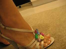 love my shoes love my feet by crazy-chinita-chick