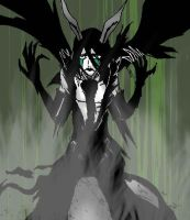 ulquiorra releases again by Cubed1