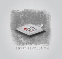 Egypt revolution -2 by ayatelquraan