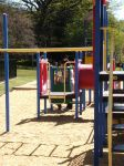 QUEEN ELIZABETH PARK, LITHGOW - Kids Play Area  20 by StonedSmeagol