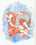 Koi by innocuous-me
