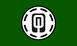 United Federation of Greater Omega by GeneralHelghast