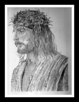 Jesus Christ, Son of God (completed) by cheyanne-mia2