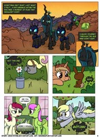Shifting Changelings Lies and Truth 008 by moemneop