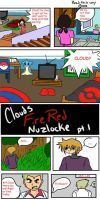 Clouds FR Nuzlocke pt.1 by Cloudvp