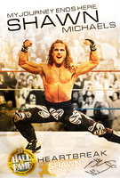WWE Hall of Fame 2011 by All4-Xander