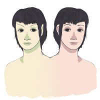 Subtle Differences by The-Quoi