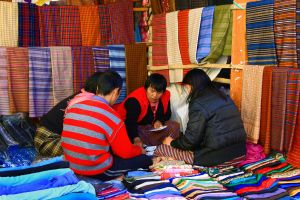 Walmart in Bhutan by ernieleo