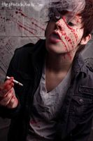 Jason Todd - Photo Manip 2 by 2D-n-Murdoc