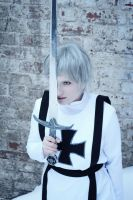 APH Prussia cosplay by MooBunny
