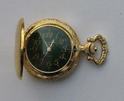 pocket watch07 by Holy-Win