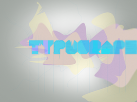 TYPOGRAPH by terfone313