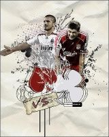 Liverpool VS. Milan AC by veesten