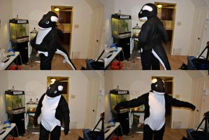 orca suit project by Rathkin