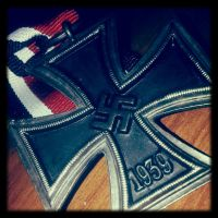 Iron Cross by vaipaBG