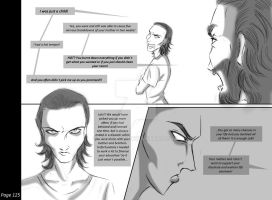 (All)Father Loki P125 by Savu0211