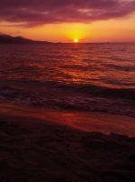 Sunrise Alcudia 3 5 by melrissbrook