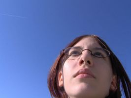 Blue Sky by soulesslouisa