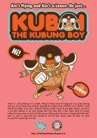 KUBOI The Kubung Boy PUNCH by nimbusnymbus