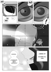 Ghost Love Cap 1 - Pag 27 (Spanish-Version) by EVANGELION-02
