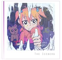 The Iceberg: Icicles are Cold by Apple-Spice