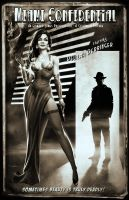 Miami Confidential - Poster by Valzonline
