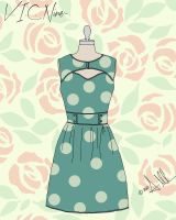 Vintage Inspirations Nine by MizzSamantha