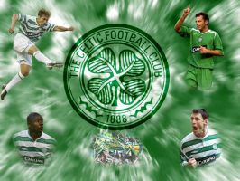 Celtic Glory by AgenTerminator
