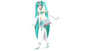 DT Spiritual Miku by ChocoFudge98