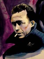 Camus by NausetSouth