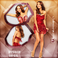 + Paquete Png | Hyorin #1 by RossBettancourtt