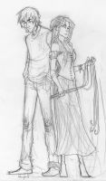 the Lightwoods by burdge
