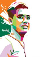 WPAP Ordered by Huda by duniaonme