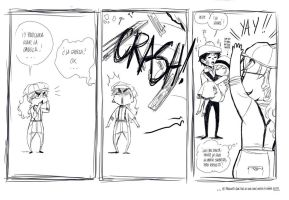 Dream comic strip 04 by paulamartinez