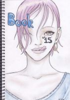Art book 15 by The-DeathAngel