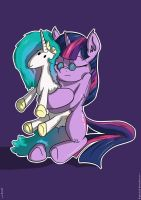 I Love You Too by Distoorted