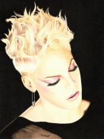 P!NK3 by MITSUO2