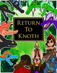 Return to Knoth Cover (WIP) by espioluvver