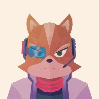 FOX McCLOUD by INVSMCHN