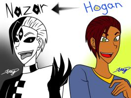 Hogan to Nazar by Xing-2-Lee