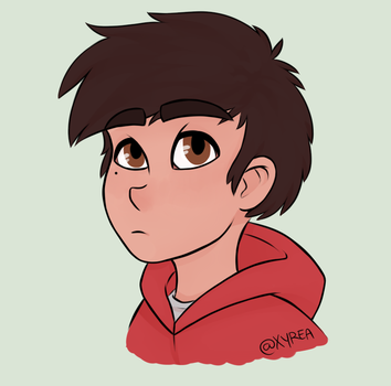 Marco ~ by Xyrea