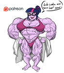 The Amazonian Effect part II on Patreon by guitartist03