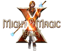 Might and Magic Legacy X icon alt by theedarkhorse