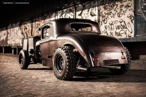 Rod by AmericanMuscle
