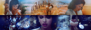Wildest Dreams by devilMisao