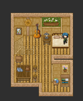 Rpg Interior mock up by lyxven