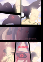 Naruto 550 by TheSaigo