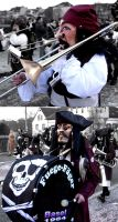 Jack Sparrow-Carnival of Basel by Efferd