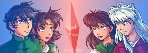 Lost Time - Banner by irishgirl982